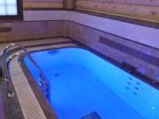 Строительство бассейна в русской бане