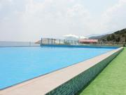 Строительство каскадного (скиммерного) бассейна